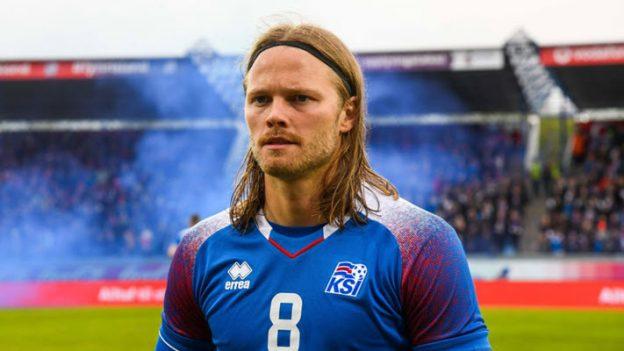ไอซ์แลนด์ 2-2 กาน่า