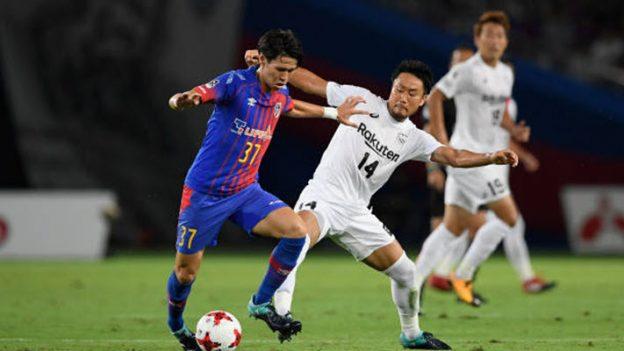 เอฟซี โตเกียว 1-0 วิสเซล โกเบ