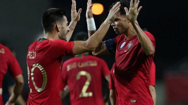 โปรตุเกส 1-0 อิตาลี