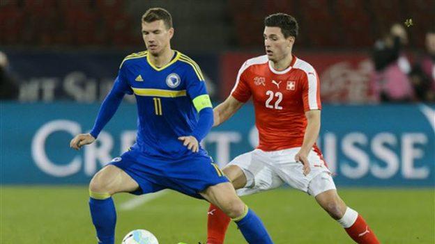 บอสเนีย 1-0 ออสเตรีย