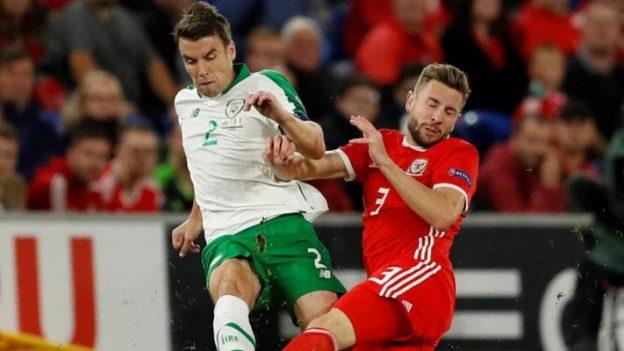 โปแลนด์ 1-1 ไอร์แลนด์