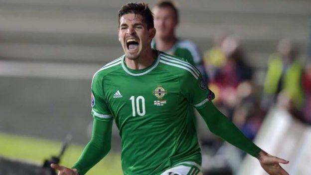 ไอร์แลนด์เหนือ 3-0 อิสราเอล