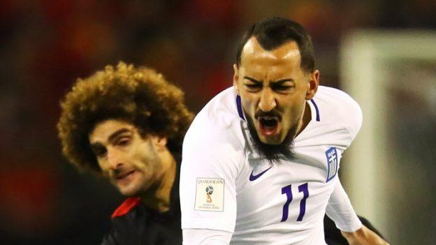 ฮังการี 2-1 กรีซ