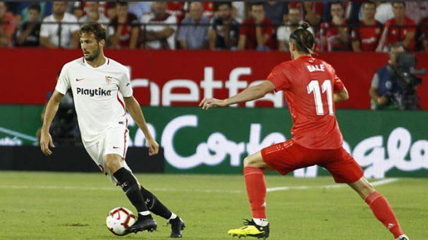 เซบีญ่า 3-0 เรอัล มาดริด