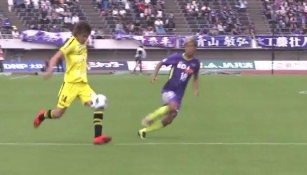 ดูบอลย้อนหลังเมื่อวาน เจลีก ญี่ปุ่น J1 league ระหว่าง ซานเฟรซเซ่ พบกับ คาชิว่า เรย์โซล ดูบอล 90 นาทีเต็มย้อนหลัง วันเสาร์ที่ 6 ตุลาคม 2561