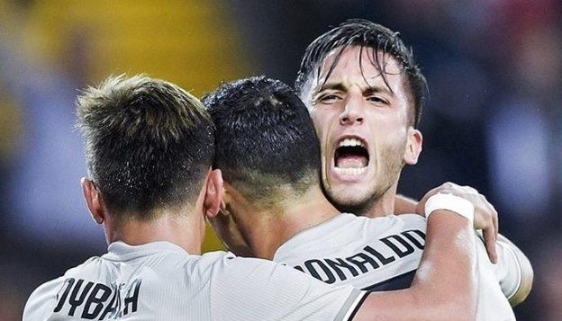 เทปบันทึกการแข่งขัน (กัลโช่ เซเรีย อา อิตาลี 2018-2019) อูดิเนเซ่ 0-2 ยูเวนตุส