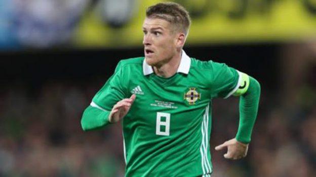 ออสเตรีย 1-0 ไอร์แลนด์เหนือ
