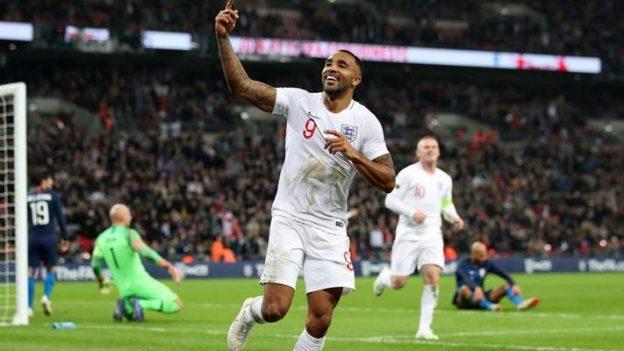 อังกฤษ 3-0 สหรัฐอเมริกา