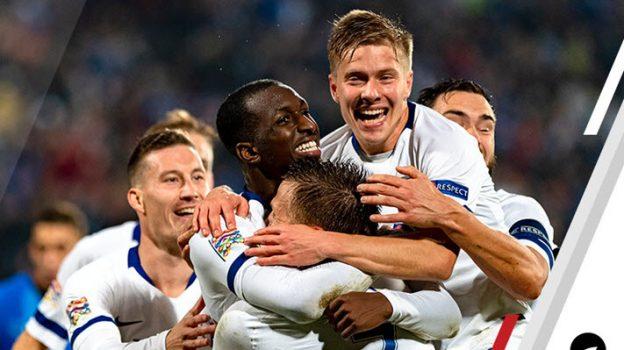 กรีซ 1-0 ฟินแลนด์