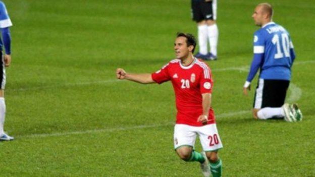 ฮังการี 2-0 เอสโตเนีย