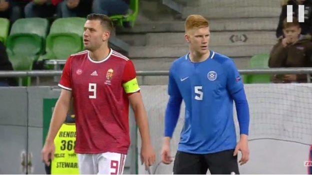 ฮังการี 2-0 ฟินแลนด์