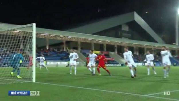 อันดอร์รา 0-0 ลัตเวีย