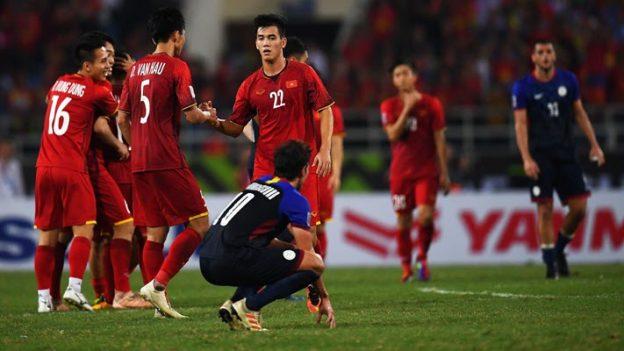 เวียดนาม 2-1 ฟิลิปปินส์