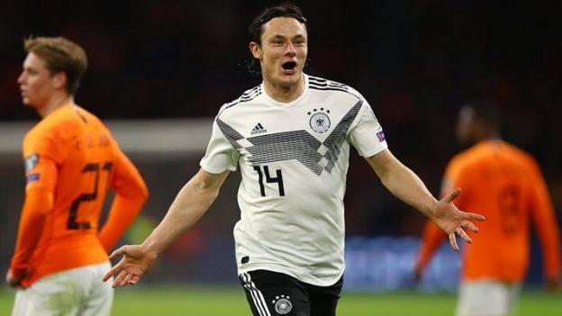 เนเธอร์แลนด์ 2-3 เยอรมนี