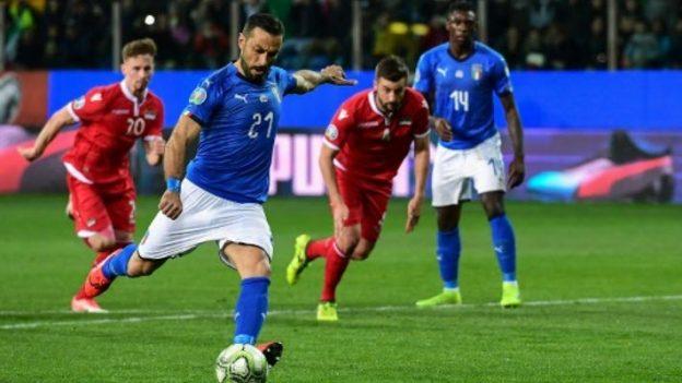 อิตาลี 6-0 ลิกเตนสไตน์