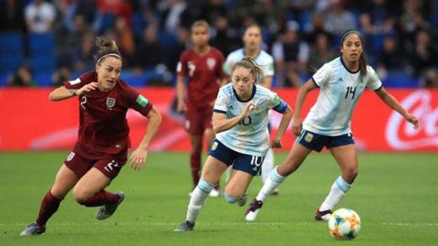 อังกฤษ 1-0 อาร์เจนติน่า