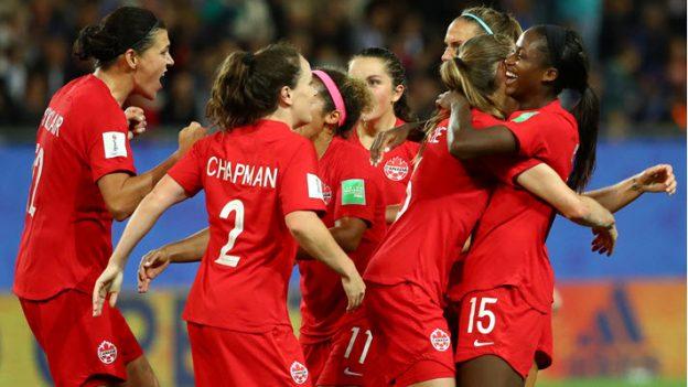 แคนาดา 2-0 นิวซีแลนด์