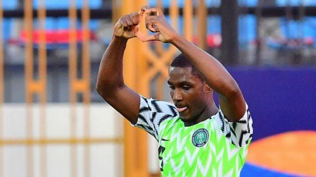 ไนจีเรีย 3-2 แคเมอรูน