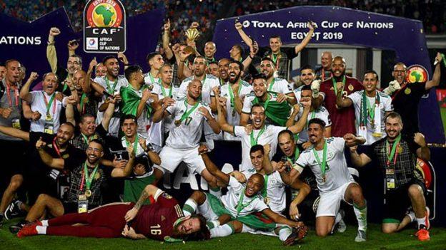 เซเนกัล 0-1 แอลจีเรีย