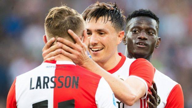 ไฟเยอโนร์ด 3-0 ฮาโปเอล เบีย เชว่า