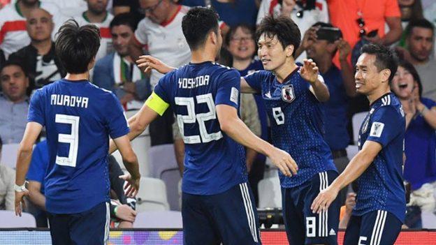 เมียนมาร์ 0-2 ญี่ปุ่น