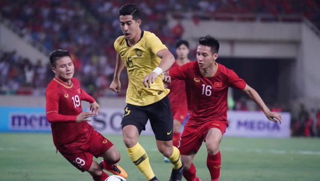 เวียดนาม 1-0 มาเลเซีย