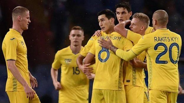 ยูเครน 2-0 ลิทัวเนีย