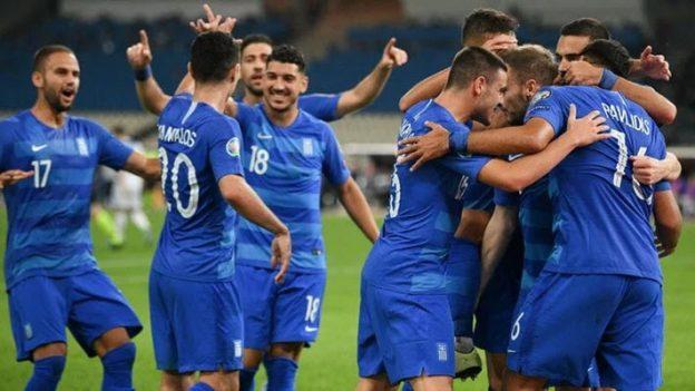 กรีซ 2-1 บอสเนีย