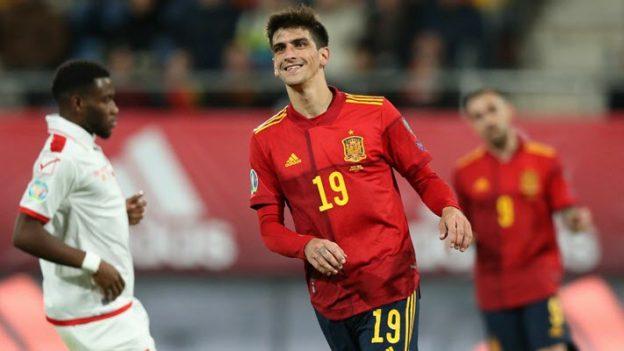 สเปน 7-0 มอลต้า
