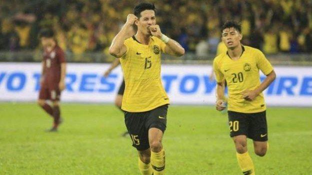 มาเลเซีย 2-0 อินโดนีเซีย