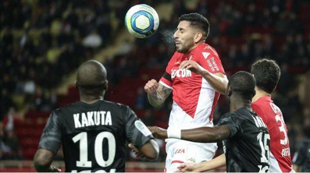 โมนาโก 3-0 อาเมียงส์