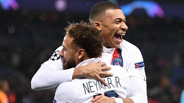 Paris Saint Germain vs Galatasaray