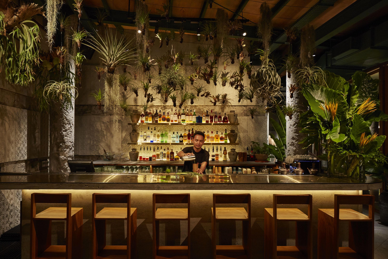 Kaum Authentic Indonesian Restaurants In Bali Jakarta