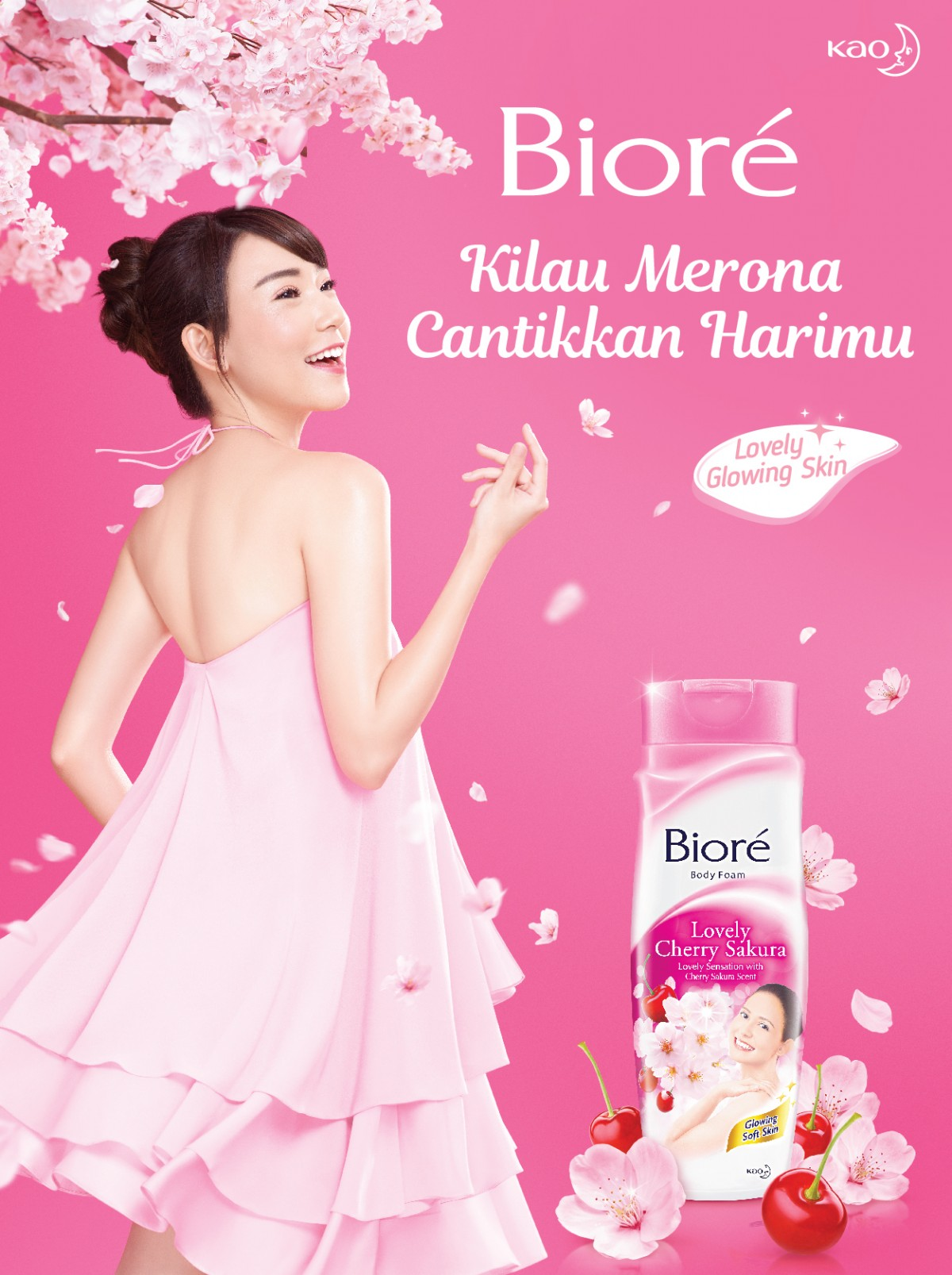 Ifan Hartanto for Biore