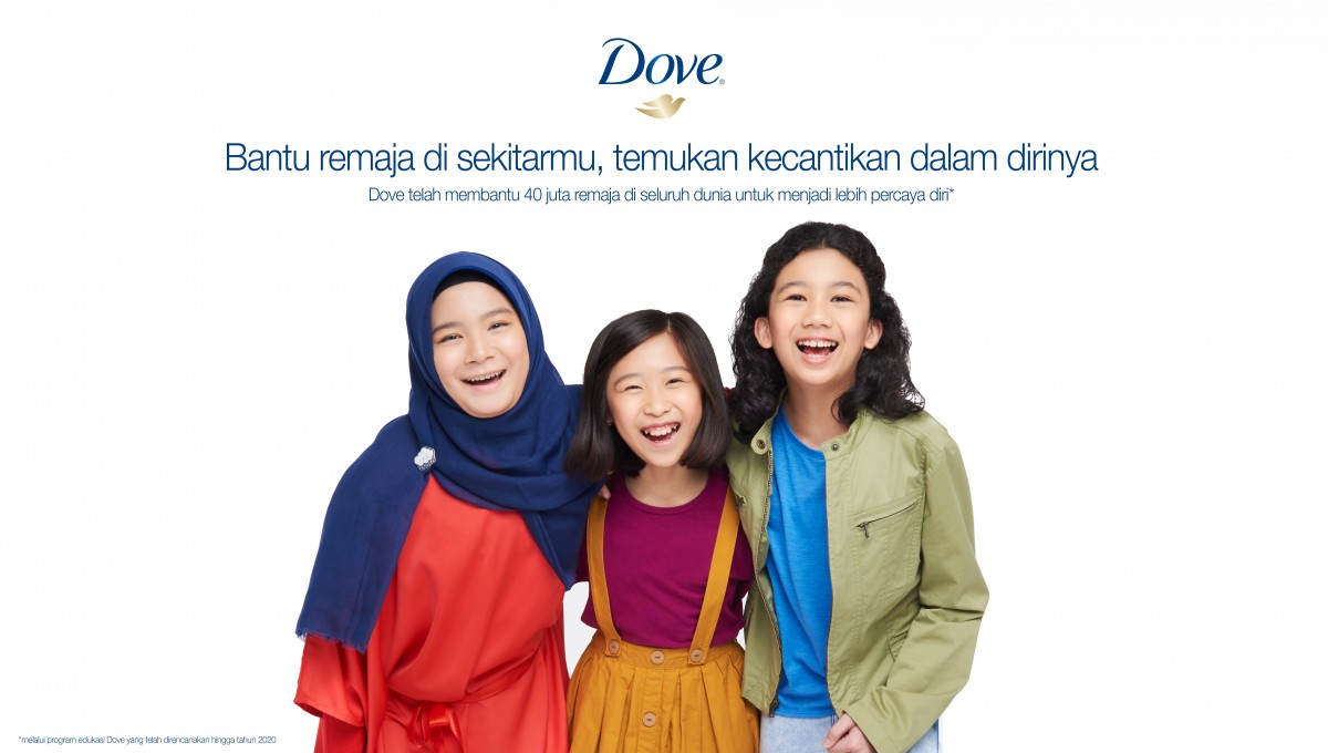 Ifan Hartanto for Dove