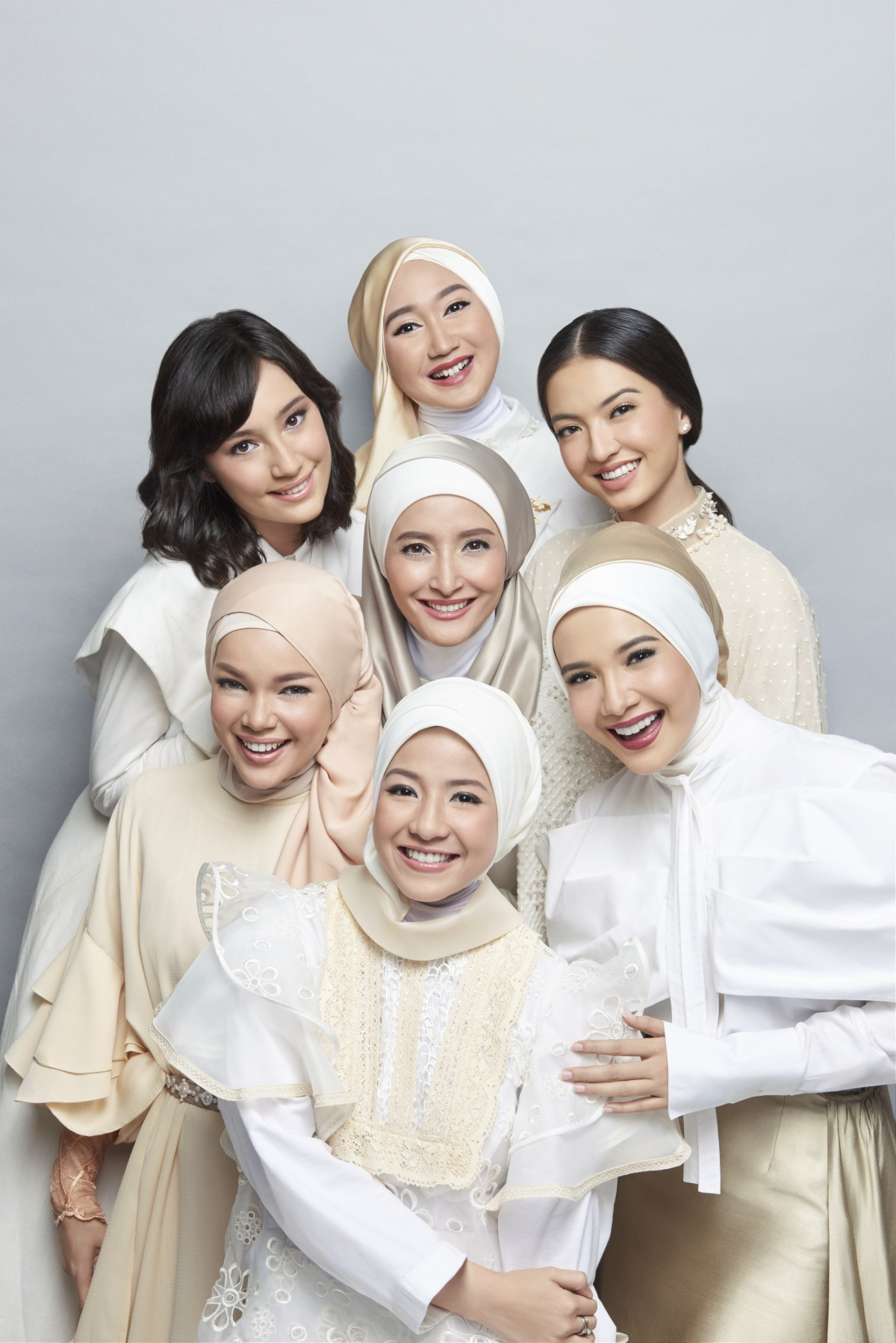 Ifan Hartanto for Wardah Indonesia