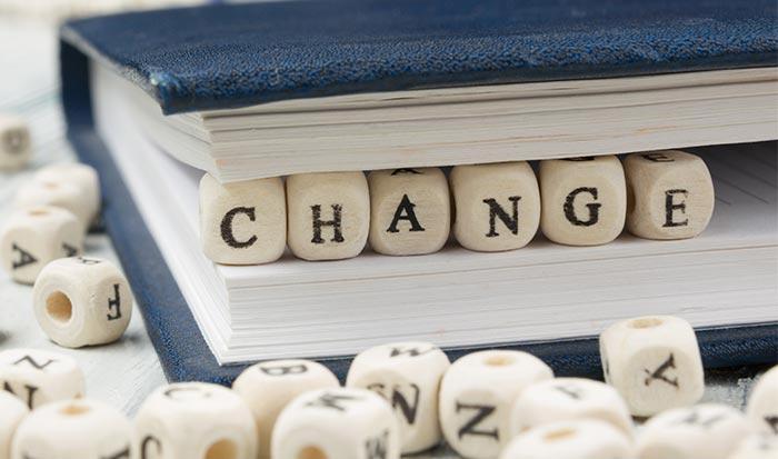 Đừng cố thay đổi bản thân khi chưa hiểu rõ mình