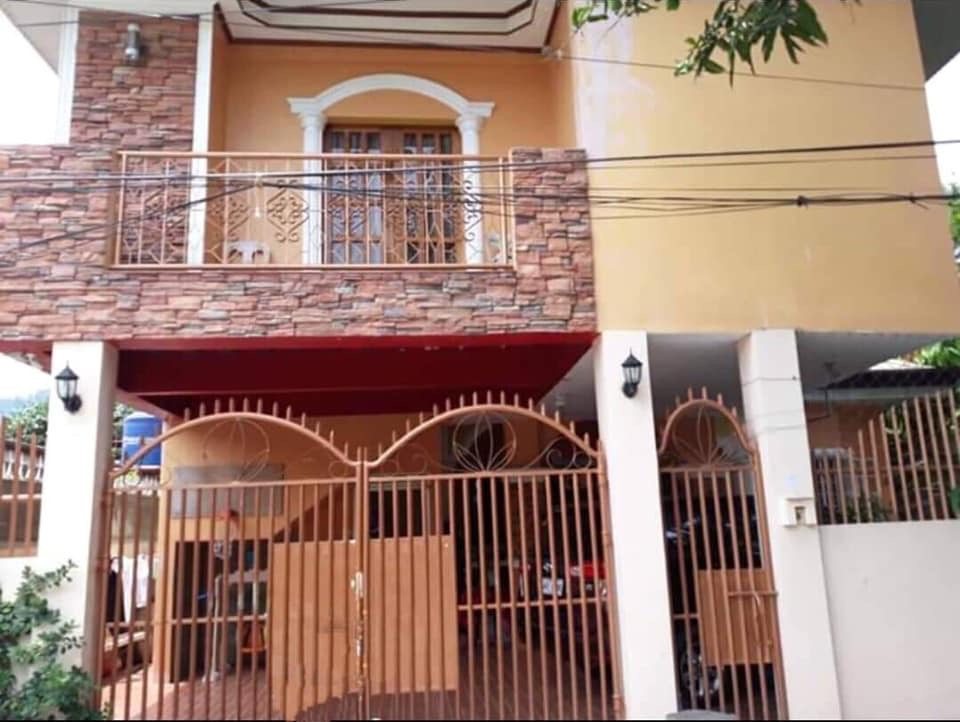 house and lot in pala-o, iligan city
