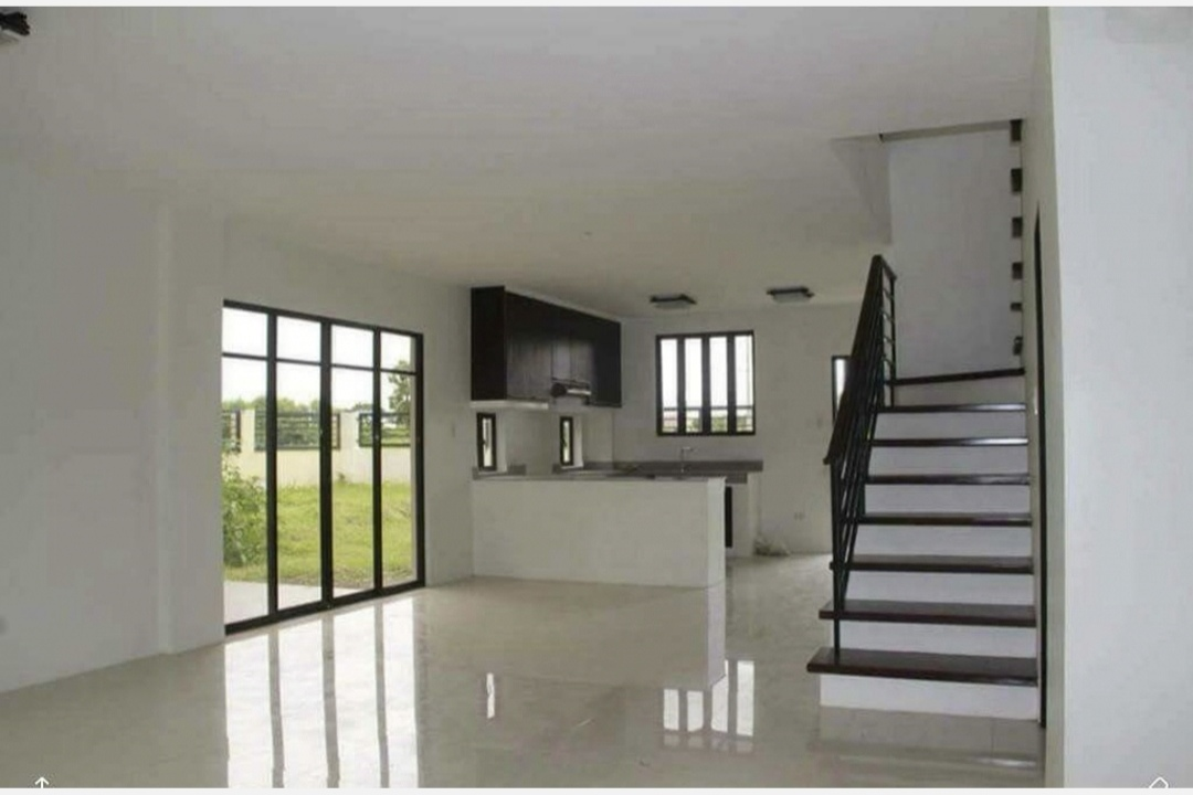 Semi Furnished House And Lot For Sale In Morning Fields
