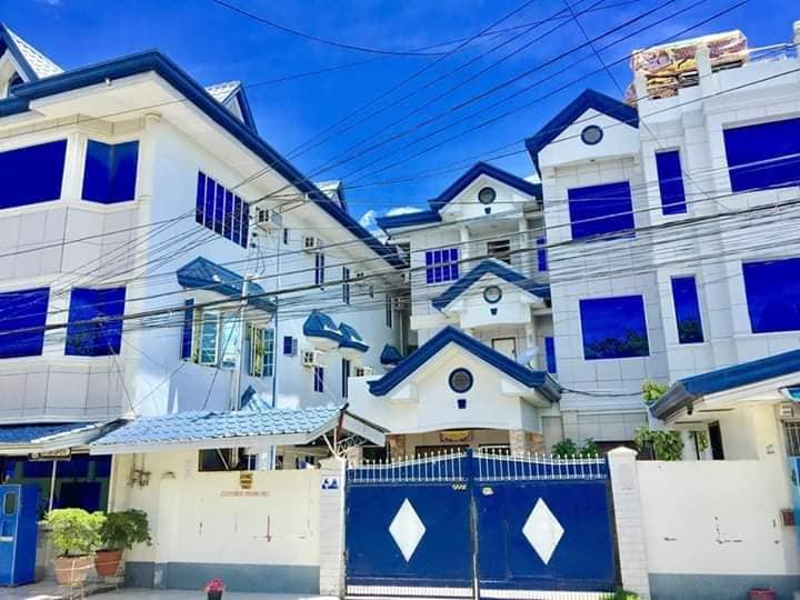 a 400k monthly generating pension house in the heart of iligan city