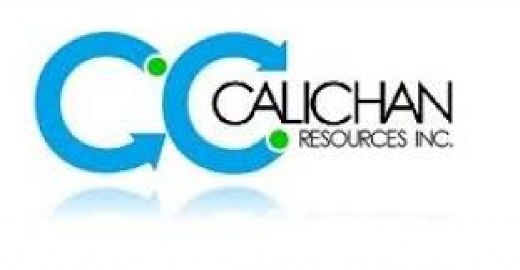 Calichan Resources, Inc.