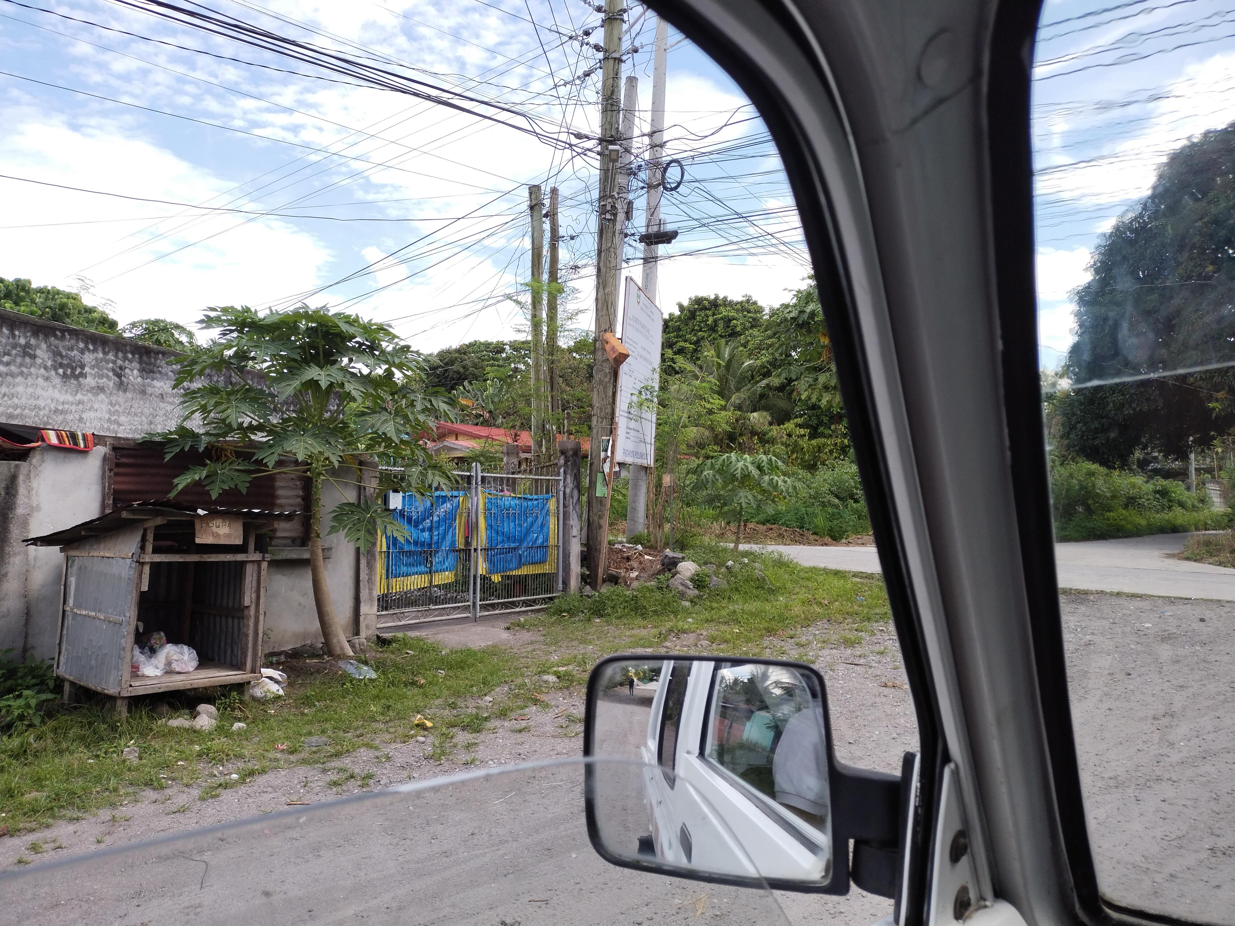 poblacion corner lot
