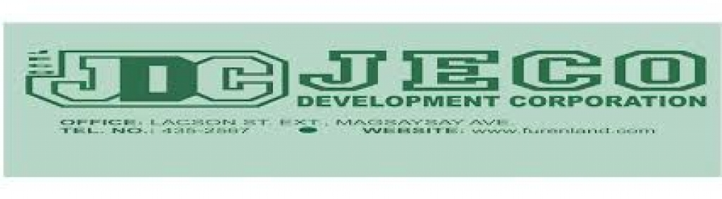 Jeco Development Corp (Bacolod)