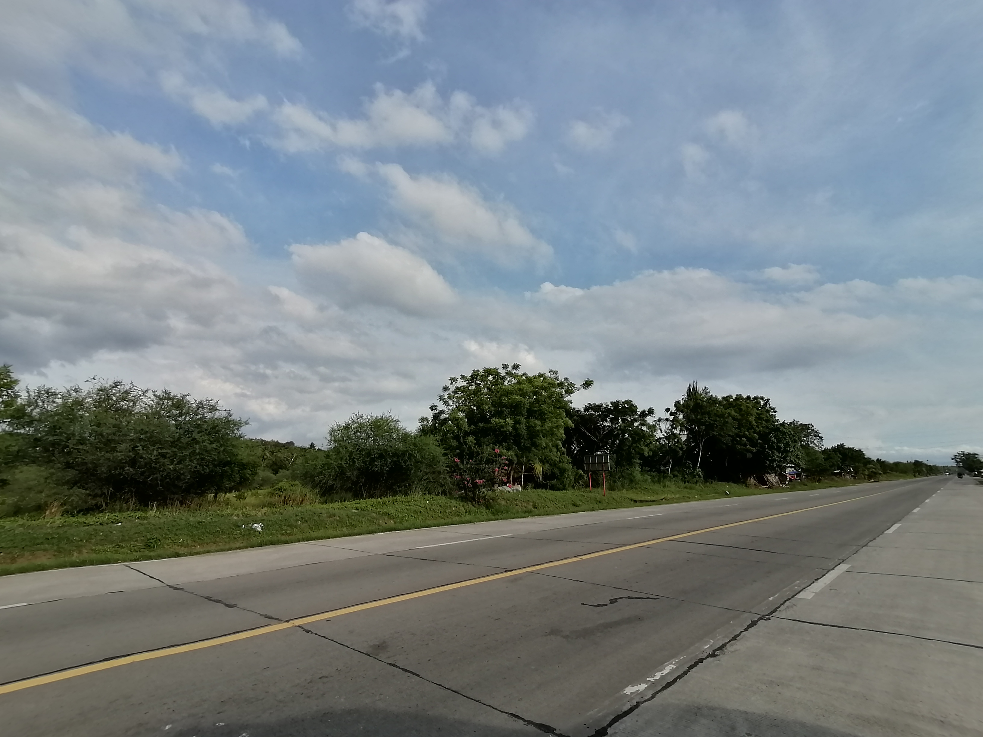 1.5 hectares commercial property along alabel national highway