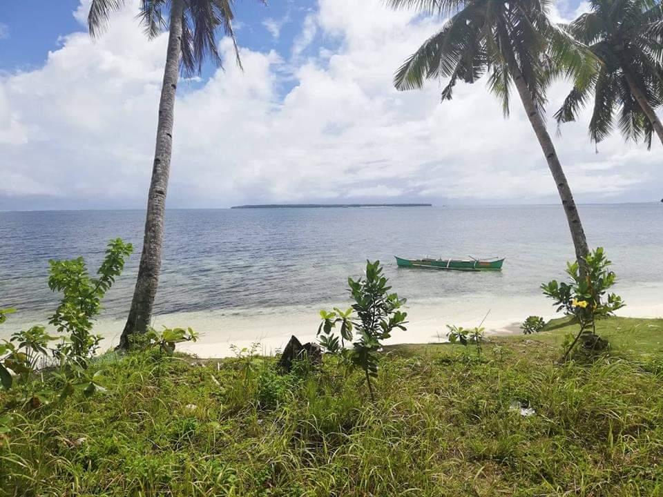 beach lot for sale in gen. luna, siargao island