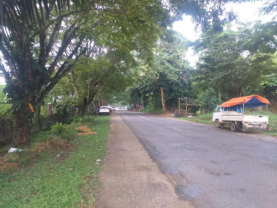 commercial lot for sale in dapa, siargao islands
