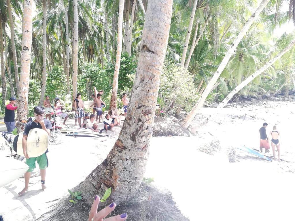beach lot in dapa, surigao del norte