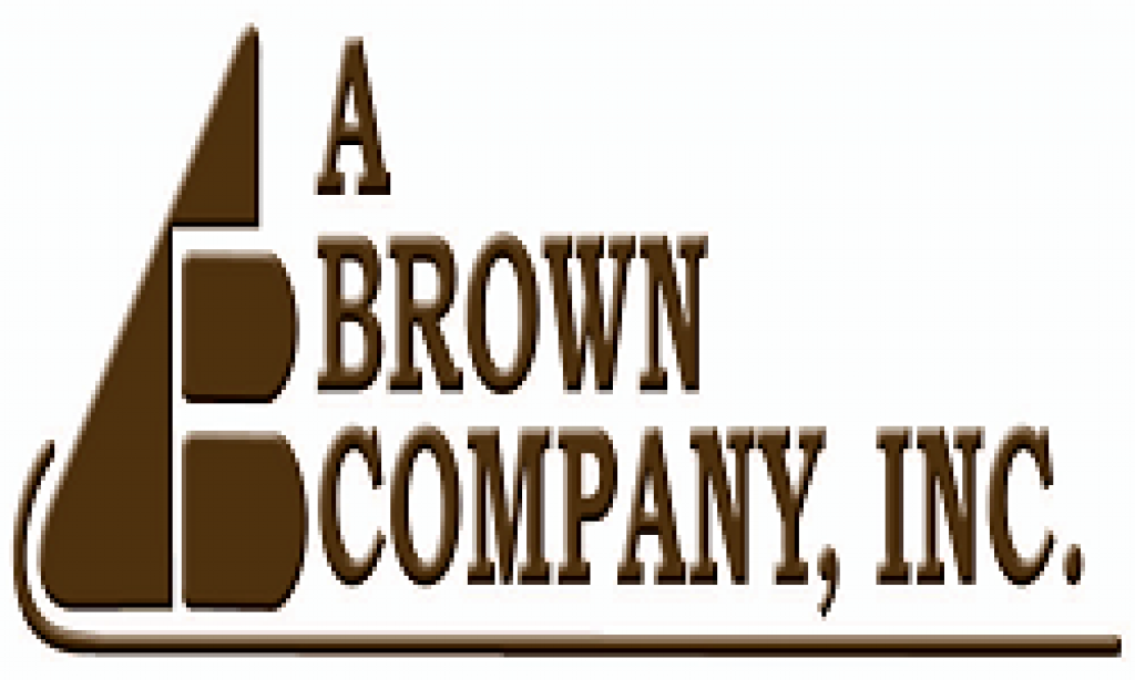 A Brown Company