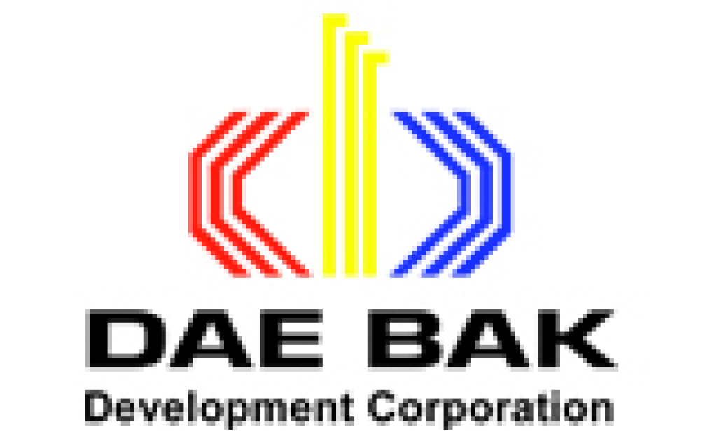 DAE-BAK Development Corp.
