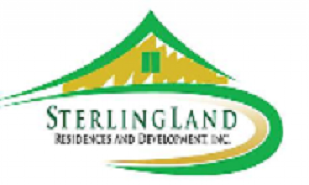 Sterling Land Residences and Development Inc.